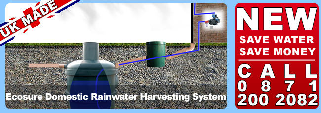 RAinwater Harvesting Systems for Rainwater Collection